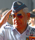 Chief of the Air Staff